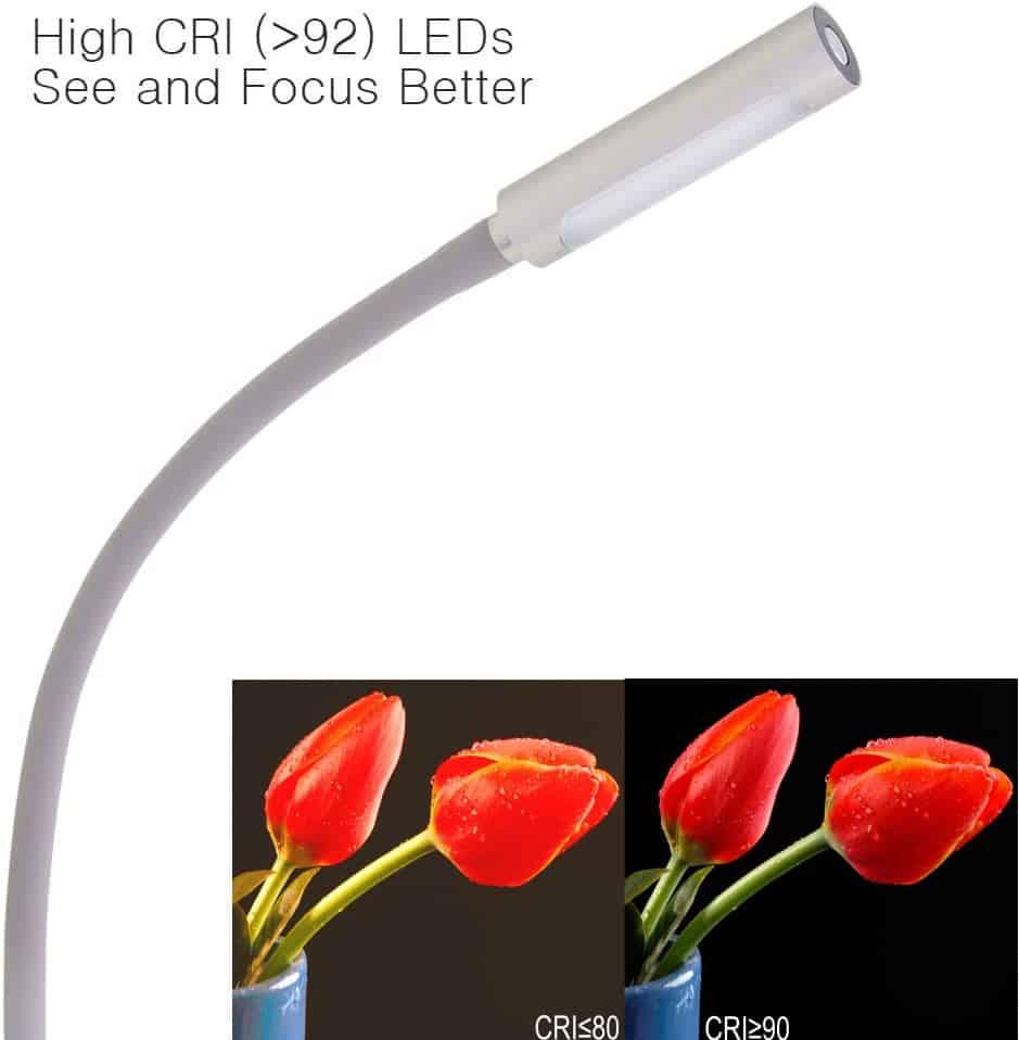12 Volt Reading Light for RVs 8