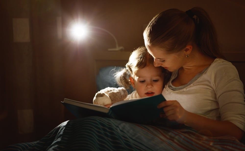 How many Lumens for Reading in Bed