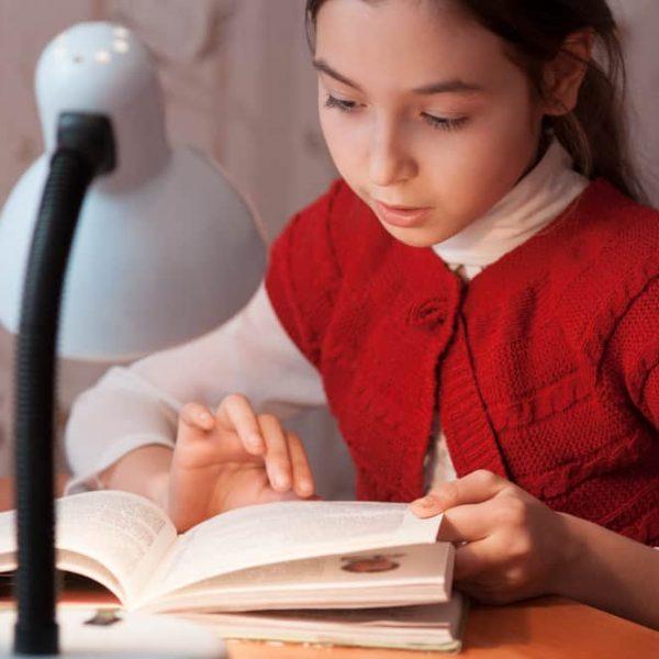 10 Lighting Tips for Reading