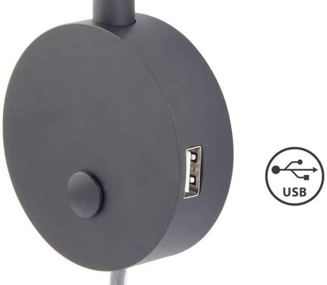 Reading Light & Lamp for Kids USB