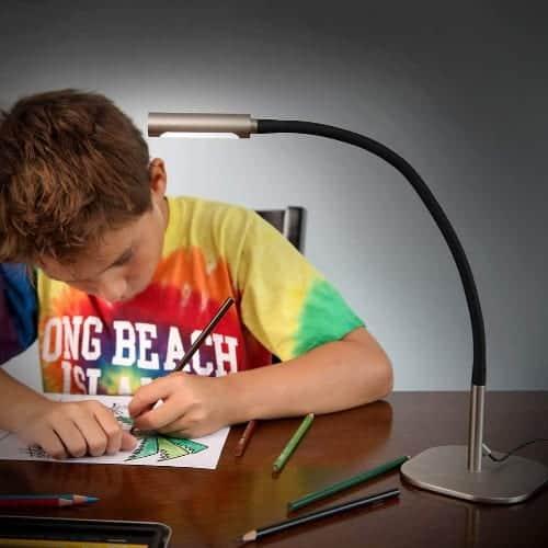 Reading Light Lamp for Kids