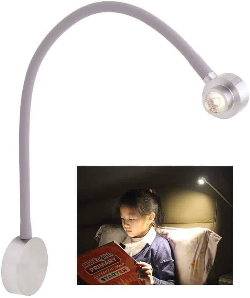 best reading light Stylish