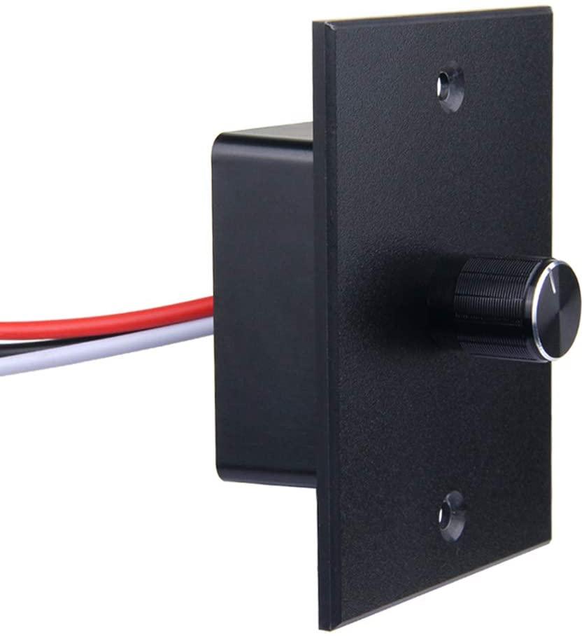 Outdoor Dimmer Switch, Outdoor Dimmer Switch