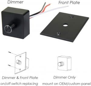 Outdoor Dimmer Switch1