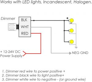 Outdoor Dimmer Switch5