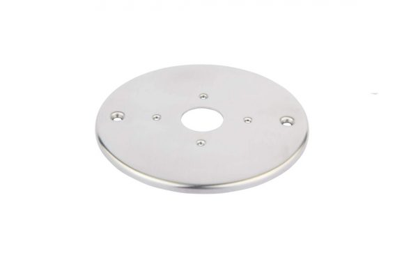 Stainless Lamp Mount Plate8