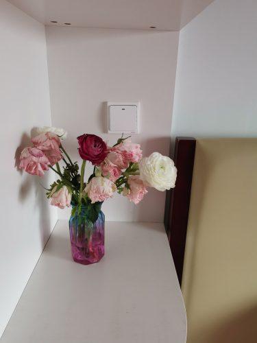 Wireless Light Switch Kit, No Battery & Wiring, Waterproof photo review