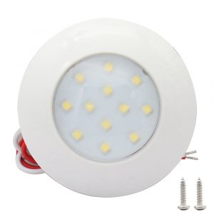Omnidirectional Recessed Ceiling Light5