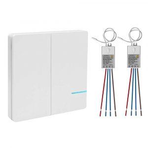 Remote Control Wireless Switch1