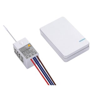 Wireless Switch for Hotels or Apartments1