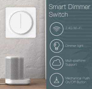 Lumen Now Wifi Dimmer Switch7