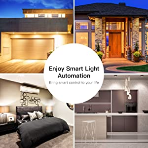 Smart Wall Dimmer Switch15