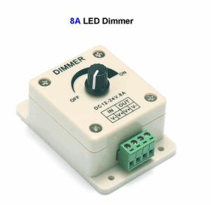 Sturdy 8A Dimmer Switch1